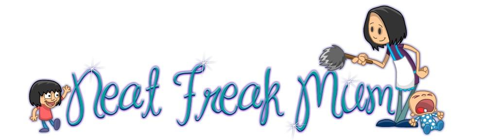 Neat Freak Mum