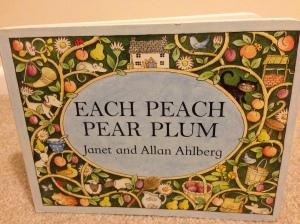 Each Peach